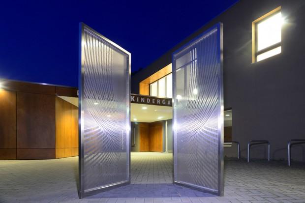 Engelstor-Eingang