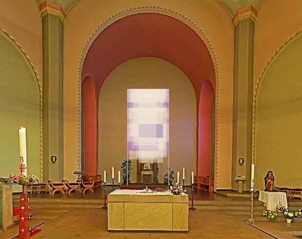 Fastentuch, Gestaltungswettbewerb, ars liturgica