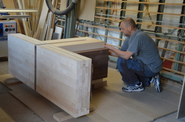 Rückmarsdorf-Altar-Werkstatt
